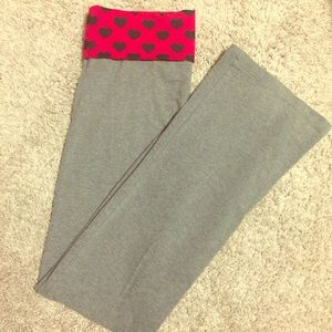 PINK Victoria's Secret legging/yoga pants